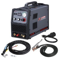 APC-50HF, 50 Amp Non-touch Pilot Arc Plasma Cutter, 80% Duty Cycle, 90~300V Wide Voltage Input, Professional industrial level Machine.