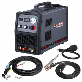 APC-60HF, 60 Amp Non-touch Pilot Arc Plasma Cutter, 80% Duty Cycle, 90~300V Wide Voltage Input, Professional industrial level Machine.