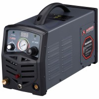 APC-60HF, 60 Amp Non-touch Pilot Arc Plasma Cutter, Professional 115/230V Dual Voltage Cutting Machine