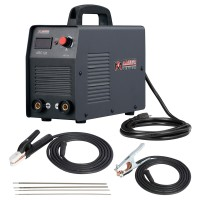 ARC-120, 120 Amp Stick ARC DC Inverter Welder, IGBT Digital Display LCD 110V Welding Soldering Machine