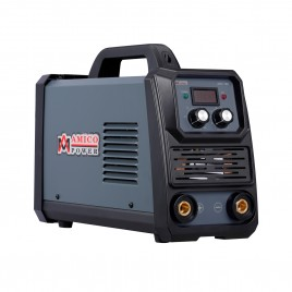 ARC-180, 180 Amp Pro. Stick Arc DC Inverter Welder, 80% Duty Cycle, 100V~250V Wide Voltage Welding Machine