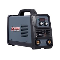 ARC-200, 200 Amp Pro. Stick Arc DC Inverter Welder, 80% Duty Cycle, 100V~250V Wide Voltage Welding Machine