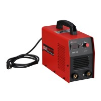 ARC-140, 140 Amp Stick Arc DC Welder Digital Display LCD Inverter Welding