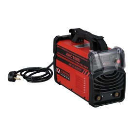 ARC-160D, 160 Amp Stick Arc MMA IGBT Inverter DC Welder, Digital Display LCD 115V & 230V Dual Voltage Welding Machine