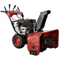 AST-26 Deluxe 26 in. 212cc Two-Stage Electric Start Gas Snow Blower/Thrower