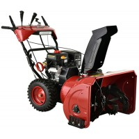 AST-30 30 in. Two-Stage E-Start Gas Snow Blower/Thrower with Auto-Turn Steering Heated Grips