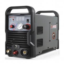 CHF-40, 40 Amp Pilot Arc Non-touch Plasma Cutter, 3/5 in. Clean Cut, 115/230V Dual Voltage Cutting Machine