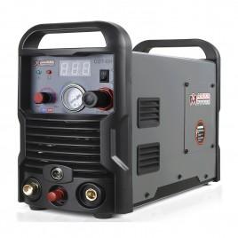 CHF-60, 60 Amp Pilot Arc Non-touch Plasma Cutter, 7/8 in. Clean Cut, 115/230V Dual Voltage Cutting Machine