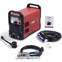 CUT-40 40 Amp Plasma Cutter DC Inverter 110/230V Dual Voltage Cutting Machine