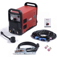 CUT-50 50 Amp Plasma Cutter DC Inverter 110/230V Dual Voltage Cutting Machine