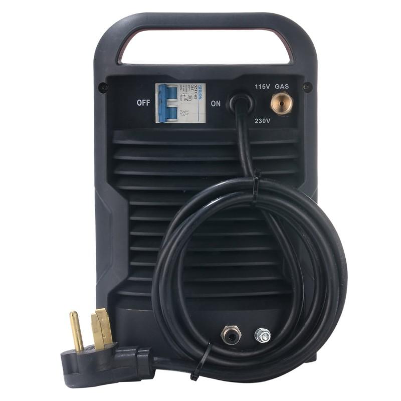 CUT-50 50 Amp Plasma Cutter DC Inverter 110/230V Dual Voltage Cutting Machine