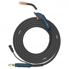 MIG-15200, 200 Amp 15 Feet MIG Welder Welding Torch Gun Assembly, Use for MTS-205 MTS-185 MTS-165