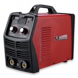 MMA-160, 160 Amp Stick ARC DC Inverter Welder, IGBT Digital Display LCD 120V & 240V Dual Voltage Welding Machine