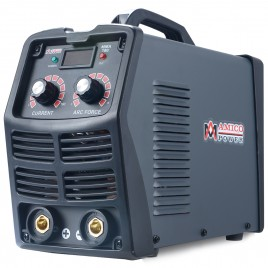 MMA-180, 180 Amp Stick ARC DC Inverter Welder, IGBT Digital Display LCD 120V & 240V Dual Voltage Welding Machine