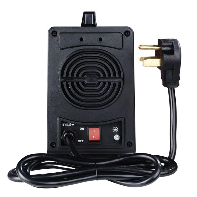 115V /& 230V Dual Voltage Welding MMA-200 200 Amp Stick Arc Inverter DC Welder