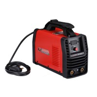 SF-160A, 160 Amp Stick ARC DC Inverter Welder, 115V & 230V Dual Voltage Welding
