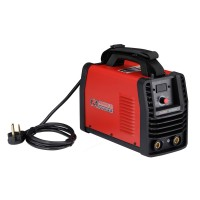 SF-200A, 200 Amp Stick ARC DC Inverter Welder, 110V & 230V Dual Voltage Welding