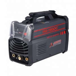 TIG-160DC 160 Amp TIG Torch Stick Arc DC Welder 115/230V Dual Voltage Inverter Welding Machine