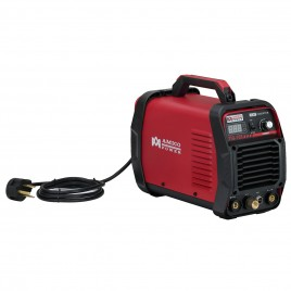 TIG-165 160 Amp High Frequency TIG Torch/Stick/Arc DC Welder 115 & 230V Dual Voltage Welding Machine
