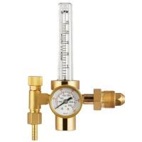AGR-001 Argon Co2 Gas Regulator, Use for TIG-160DC/180DC/200DC/220DC, TIG-165/185/205/225 & MTS-165/185/205