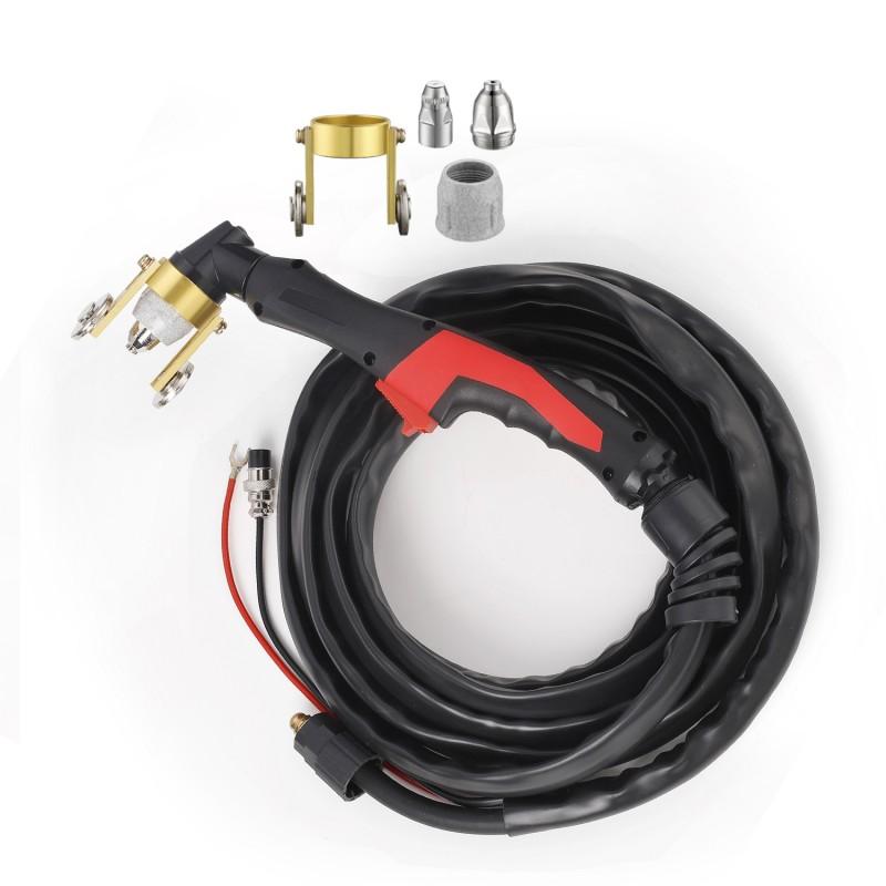 AP-80HF, 80 Amp Pilot Arc Plasma Torch, Use for CHF-50 CHF-60 CUT-50HF CUT-60HF & APC-40HF APC-50HF APC-60HF APC-70HF APC-80HF