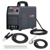 ARC-120, 120 Amp Stick ARC DC Inverter Welder, IGBT Digital Display LCD 110V Welding Soldering Machine