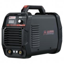 ARC-165, 160 Amp Stick Arc DC Welder 115/230V Dual Voltage IGBT Inverter Welding Machine